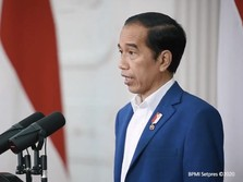 Jokowi: SWF Indonesia Investment Authority Dirilis Awal 2021!