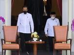 Selain Pahala, Bocoran Wamen yang Dilantik Jokowi Hari Ini