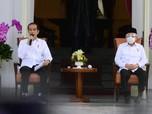 Jokowi Reshuffle Para Menteri, Dapat Jempol dari Pengusaha!