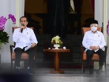 Tokoh Muda NU Ini Dipanggil Jokowi, Calon Menteri Nih?