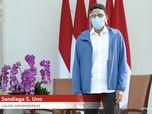 Sandiaga Uno, Lawan Jokowi di Pilpres yang Jadi Menparekraf