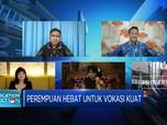 Strategi Tingkatkan Kompetensi Perempuan Indonesia