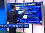 Urgensi Frekuensi 5G di RI