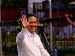 'Tinggalkan' Prabowo, Trenggono Isi Posisi Edhy Prabowo