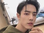 Kalahkan V BTS, Ini Fakta Xiao Zhan Pria Tertampan Dunia