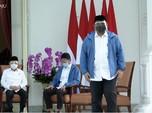 Sosok Gus Yaqut Cholil, Bos GP Ansor yang Jadi Menteri Agama