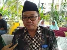 Abdul Mu'ti Tolak Jabatan Wakil Mendikbud Jokowi, Kenapa?