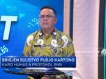 BNN: Indonesia Sesalkan Keputusan Ganja Jadi Tanaman Obat