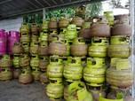 Jokowi Perintahkan 'Pembantunya' Kurangi Candu Impor BBM-LPG