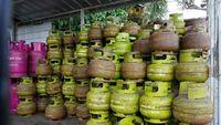 Tak Hanya DME, Ini Cara Pertamina Tekan Impor LPG