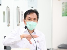 Cek Stok BBM Jelang Nataru, Bos BPH Migas Terjun ke Jateng