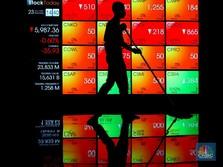 Mahal tapi Diborong, PBV Tak Cocok Buat Valuasi Bank Digital?