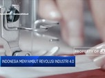 Indonesia Menyambut Revolusi Industri 4.0
