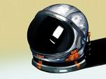 Tembus Rp 2 M Setahun, Ini Daftar Gaji Astronot NASA