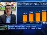 Strategi Pengembangan Bisnis Perbankan Syariah di 2021