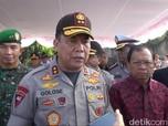 Jokowi Tunjuk Petrus Golose Jadi Kepala BNN