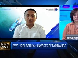 Kemenkomarves Dorong Investasi di Hilirisasi Sektor Tambang