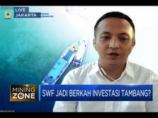Lewat SWF, Asing Minat Investasi di Jalan Tol Hingga EBT