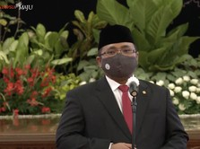 Menag Kaji Kembali SKB Pelarangan Ahmadiyah