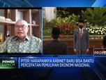 Menteri Baru Jokowi Diharap Percepat Pemulihan Ekonomi RI