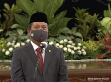 Termasuk Budi Daya, Ini 3 Program Utama Menteri KKP Trenggono
