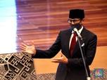 Prabowo & 6 Tanda 'Langit' Buat Sandi Mau Jadi Menteri Jokowi