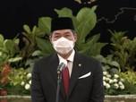 Blak-blakan Mendag Lutfi, Soal Impor Beras Hingga Siap Resign