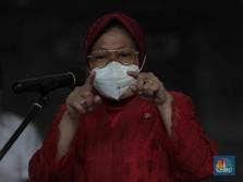Top! Risma Bakal Pakai Jurus Urus Surabaya Saat Jadi Mensos