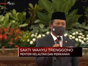 Sakti Wahyu Trenggono Siapkan Terobosan Baru Di KKP