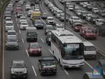 Kendaraan 10 Tahun Dilarang Masuk Jakarta, Ini yang Terjadi!