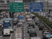 Indonesia Jadi Negara Maju 2045? Maaf, Masih Jauh Dari Angan