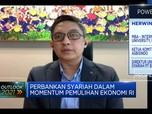 Tumbuh Positif Saat Pandemi, Ini Strategi Perbankan Syariah