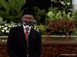 Dapat Wejangan Jokowi, Pahala Siap Geber Transformasi BUMN