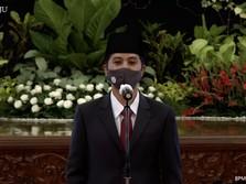 Duh, Wamenkes Ungkap Ada 65 Kasus Mutasi Corona di Indonesia