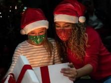 Merry Christmas! Ini Kumpulan Ucapan Natal & Tahun Baru 2021