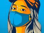 WHO Umumkan Aturan Lepas Masker Usai Vaksin Corona, Simak!
