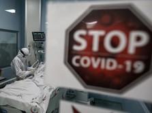 Kenali Dini, 7 Gejala Terinfeksi Mutasi 'Seram' Covid Inggris