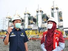 Dukung KEK, BPH Migas Minta Pipa Gas PLTMG Sorong Open Access