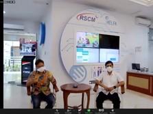 'Jurus' BGS Hadapi Mutasi Virus Corona Penyebab Covid, Simak!