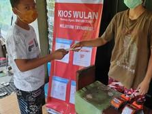 Sentuhan Perbankan di Ujung Utara Indonesia
