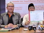 Yusuf Mansur: Dirut Paytren Hari Prabowo Meninggal Dunia