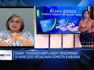 Tips Bijak Gesek Kartu Kredit di Akhir Tahun