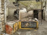 Wow! Bar Berusia Lebih dari 2.000 Tahun Ditemukan di Italia