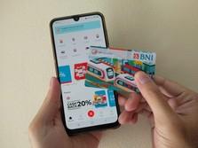 Gandeng E-Commerce & Fintech, Akseptasi TapCash Semakin Luas