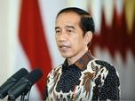 Instruksi Jokowi: Bansos Jangan Dipakai Beli Rokok