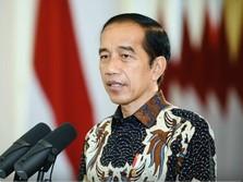 Thanks Pak Jokowi, Meski IHSG Merah Saham Otomotif Terbang!