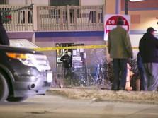 Dor! Penembakan di Arena Boling Illinois AS, 3 Orang Tewas