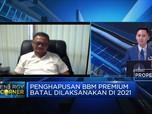BPH Migas Proyeksi Kebutuhan BBM di 2021 Capai 80 Juta KL