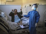 Mulai Vaksinasi, Argentina Pakai Vaksin Covid-19 Buatan Rusia