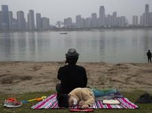 'Wuhan Kota Teraman di China Sekarang, Bahkan di Dunia'